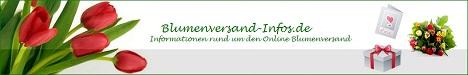 Online Blumenversand